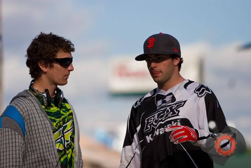2010 Supercross Series