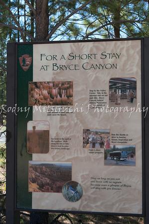 Bryce Canyon - 2012