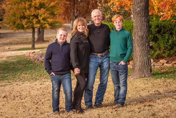 Susan Schmidt Family