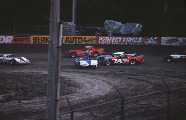 1983 Santa Fe Speedway