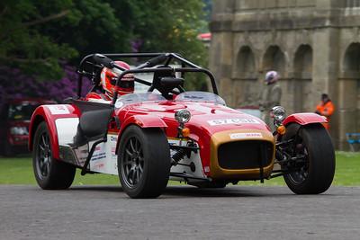 Motorsport at the Palace 2016