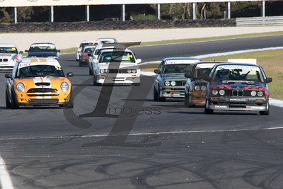 2015-04-18 - 19 IPRA - Victorian State Race Round 1
