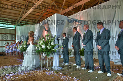 06-09-12 Barn Wedding