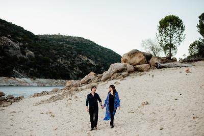 Alejandra y Fabián -  Preboda