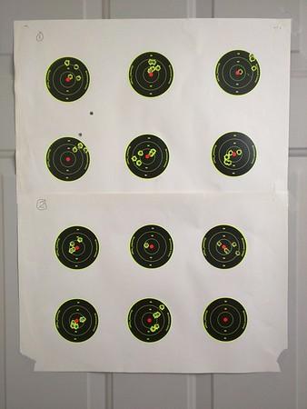 BAT 6 Dasher Benchrest Rifle