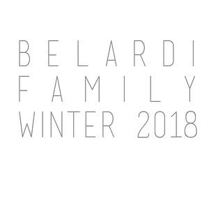 Belardi Family Winter 2018