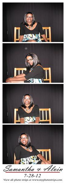 Samantha & Alvin (7-28-2012)