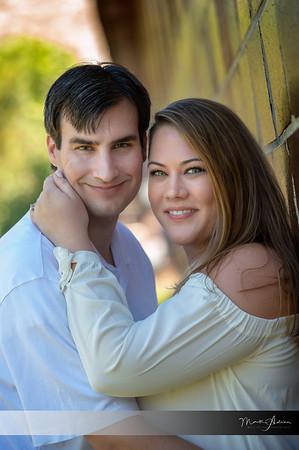 Allison & Joel