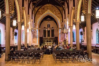 1-20-17 @ Grace Church Jersey City