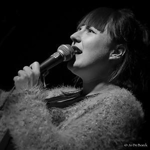 2016-03 I Singers Night Academie Geraardsbergen @ BoogieWoogie
