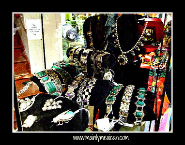 Mainly Mexican Jewelry - FOR SALE
