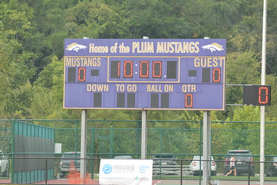 2016-17 PHS JV vs Franklin