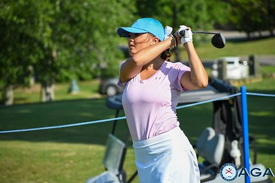 2019 Women's State Amateur