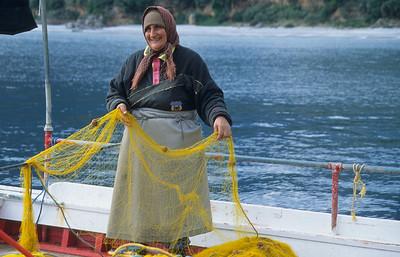 Peloponnese Greece 2000