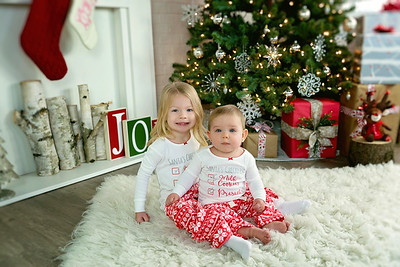 2016 Christmas Mini Sessions