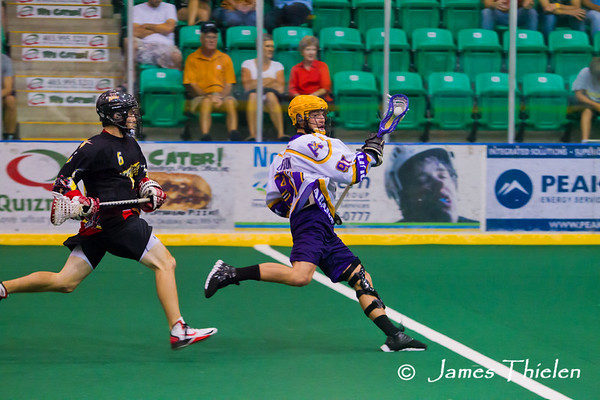 2011 Minto Cup