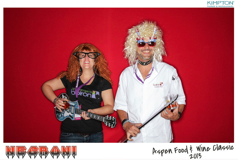 Negroni at The Aspen Food & Wine Classic - 2013.jpg-134.jpg