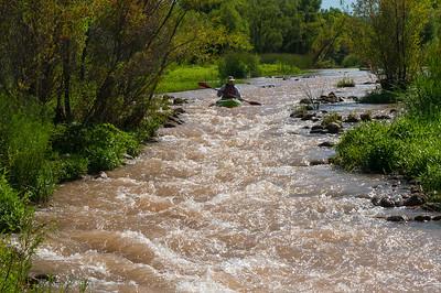 8/12/17 - Grand Canyon University Biology Kayak Trip1