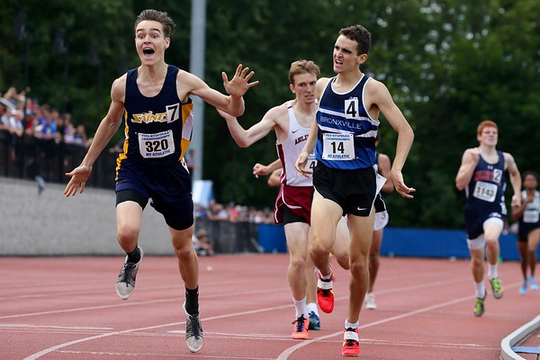 2019 NYS Outdoor Championships