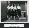 Women's Pistol Team 7-17-1967