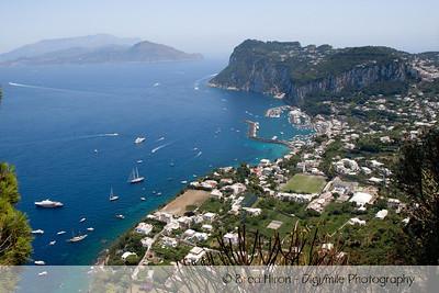 Sorrento/Capri