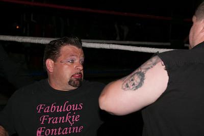 Redneck Rumble, Apex, N.C. 5/30/09