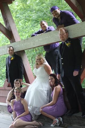 Elizabeth & Dorsey's Wedding