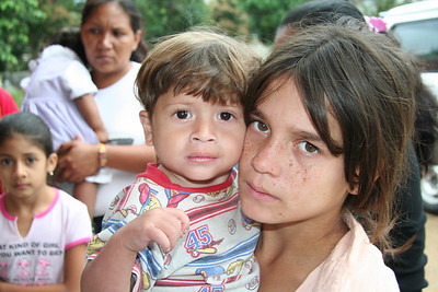 2007 Honduras Trips
