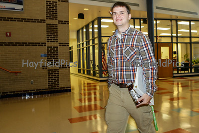 First Day of School 9/2/14
