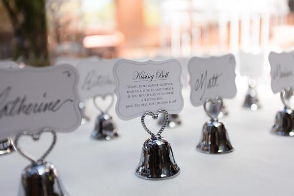 Laura and Chad | Shadowbrook Restaurant Wedding | Santa Cruz