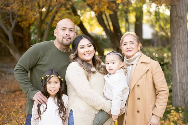 Cautiverio Family