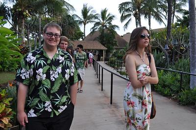 Day 5 Paradise Cove Luau
