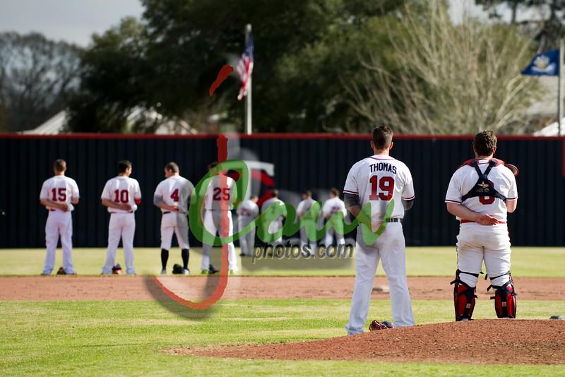 2016 TCH Baseball