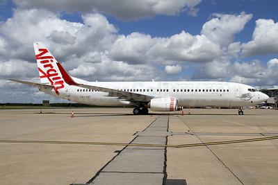 Virgin Samoa (Airline of Samoa)