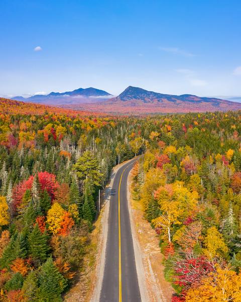 Road to Bigelow