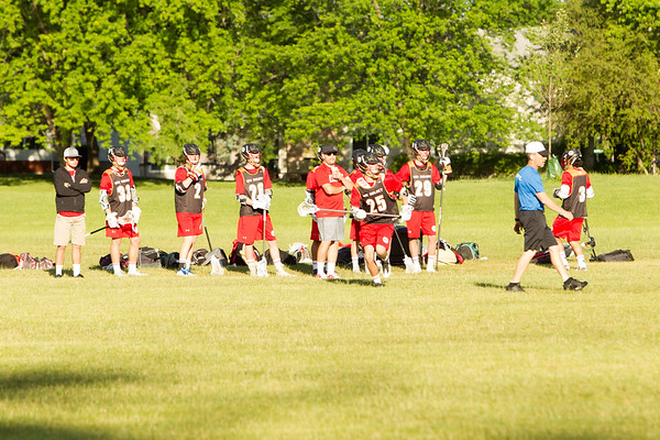Loons LAX