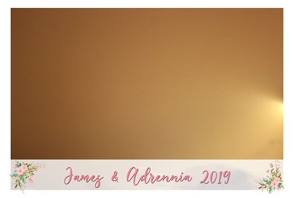 James and Adrennia 6.19.19