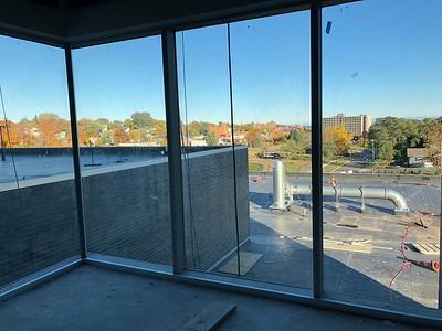 Construction Update - October 2018