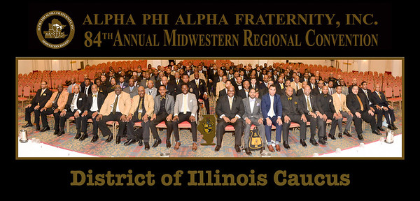 Midwestern Regional  Convention 2016