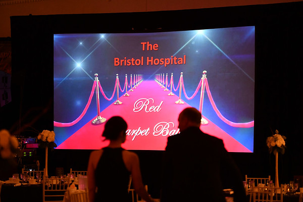 11/16/2019 Mike Orazzi | StaffrThe Bristol Hospital Ball held at the Aqua Turf Club in Southington on Saturday night.