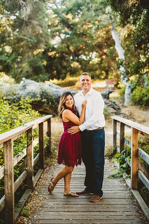 Chance + Danielle - Engagement