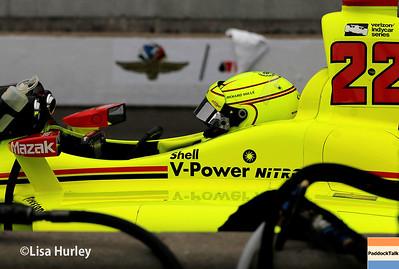 2018 IndyCar - Indianapolis 500 Practice & Qualifying