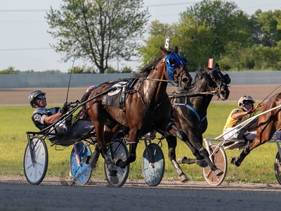 Race 3 SD 6/4/21