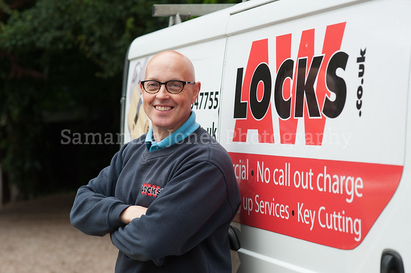 Andy Woods AW Locks