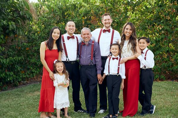 Benker Family