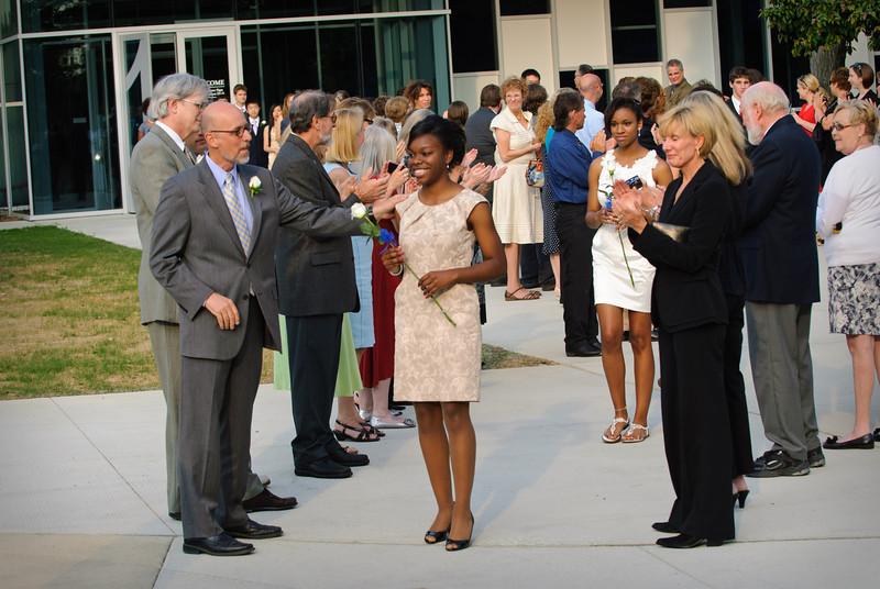 mvgrad2011-TOP_3158 MVCDS Graduation, Class of 2011