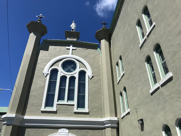 The Convent of our Lady of Mercy, St. John's NL