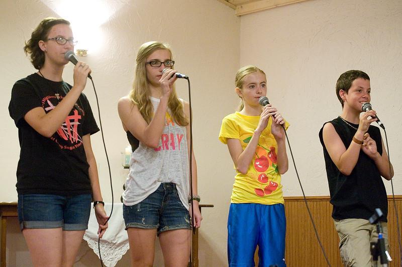 ACBC Picnic June 8, 2014