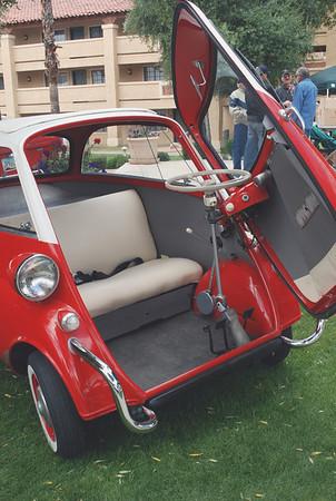 2012-04-14 Unique Little Cars Show
