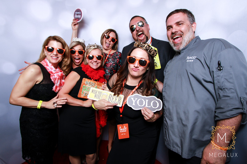 Taste of the Nation for No Kid Hungry 04-23-18